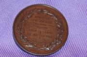Medal  Bourse-French